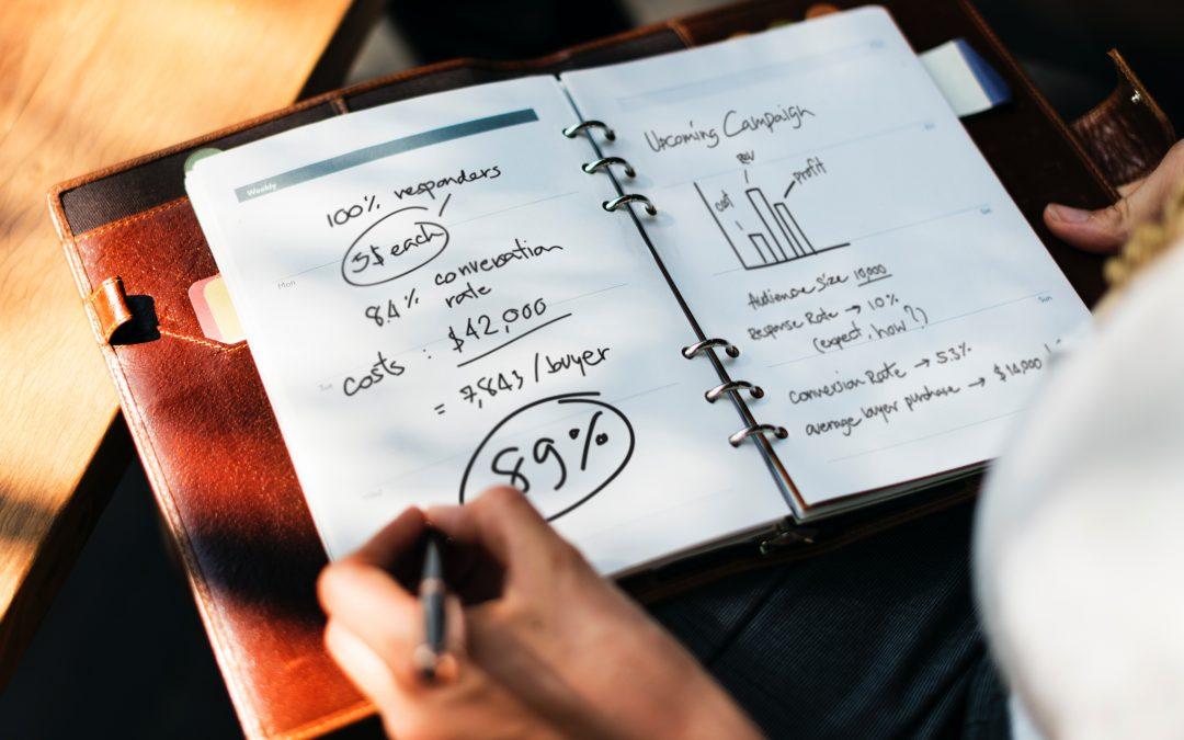 7ステップでソーシャルメディアマーケティングコンテンツプランを作成する方法