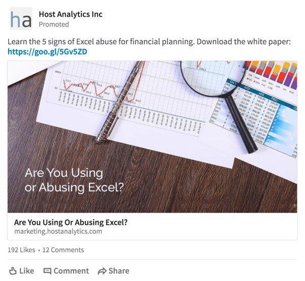 Host-Analytics-Inc ソーシャルメディアのマーケティング計画を成功させる方法 (1)