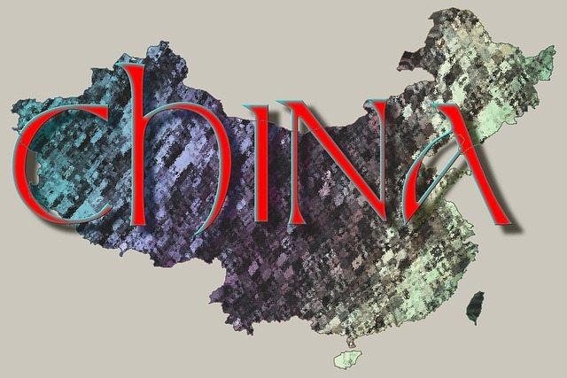 china インバウンド多言語対応で対応すべき5つの言語