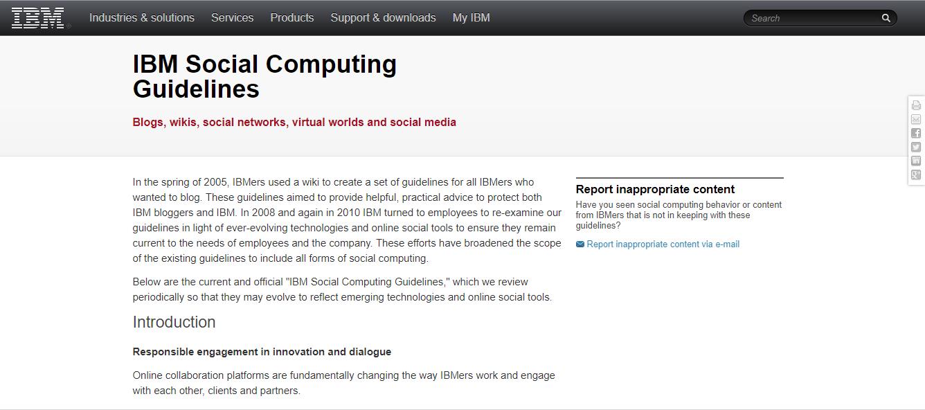 imb ソーシャルメディアのマーケティング計画を成功させる方法 (1)