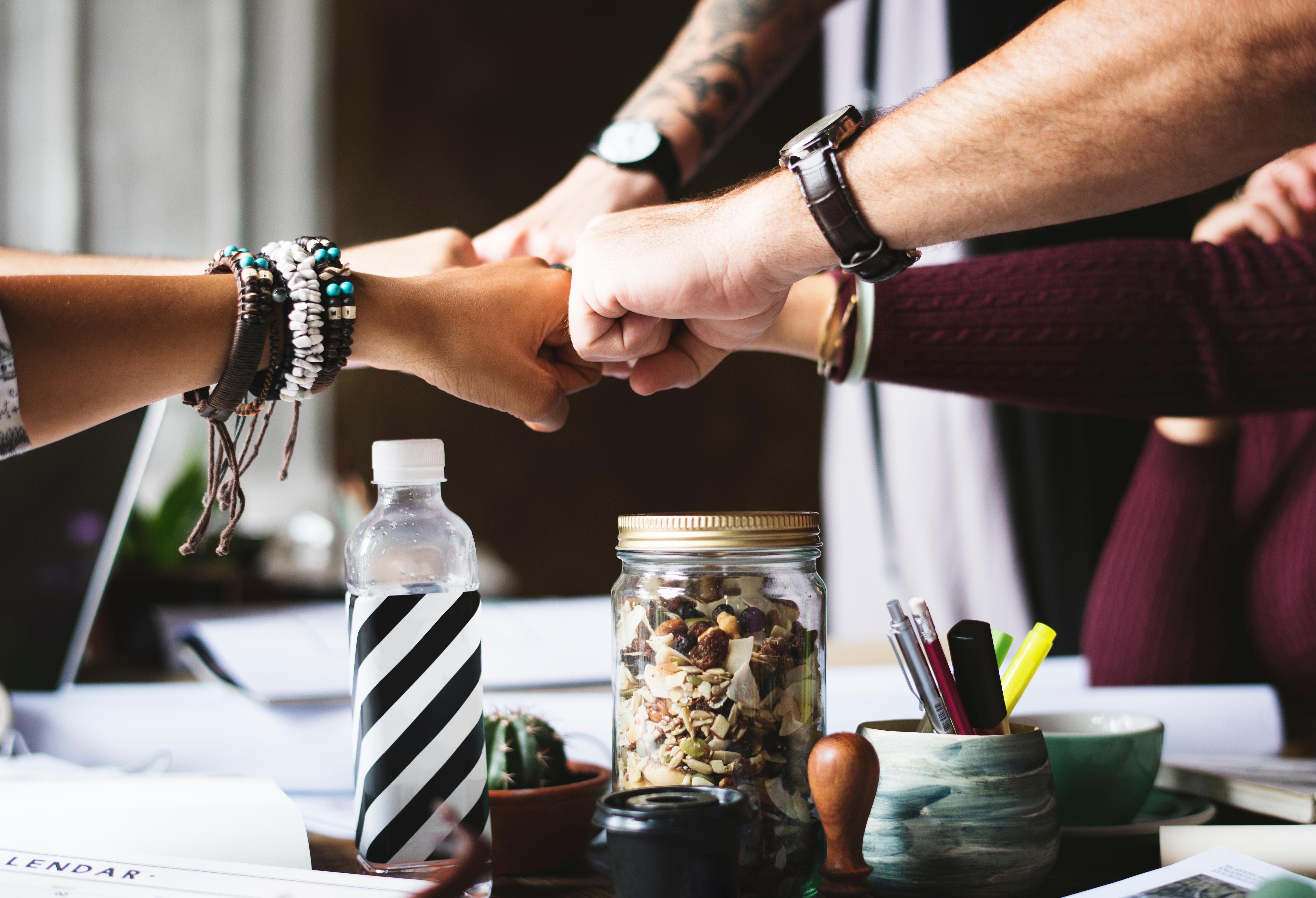 ソーシャルメディアのマーケティング計画を成功させる方法 (1) - Transeed Blog