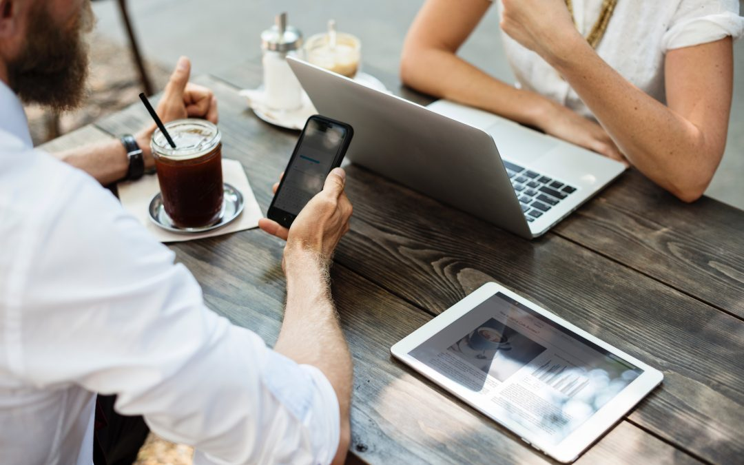 Facebookページがあなたのビジネスに役立つ7つの方法