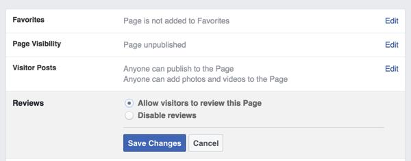zk-facebook-page-reviews-setting Facebook上であなたの製品を宣伝する5つの方法