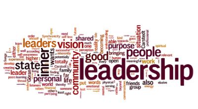 leadership 大企業のソーシャルメディア管理の5つのヒント