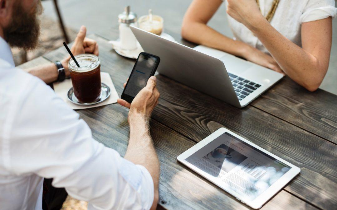 ソーシャルメディアを通じてより多くの製品を売る5つの方法