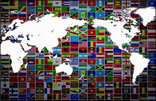 自英語、中国語(簡体・簡体)、スペイン語等、 一般的な翻訳会社で対応している言語はもちろんのこと、 フリジア語やパシュト語というような 世界的に見るとマイナーな言語まで対応しております。