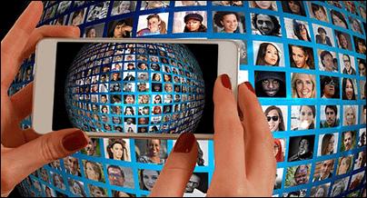いますぐ世界中の人々へ情報発信しませんか